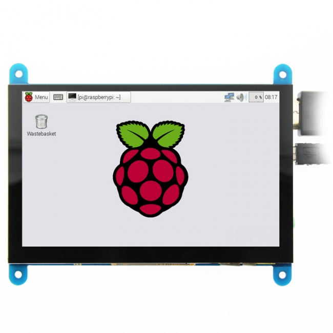 5inch HDMI Display-B - LCD wiki