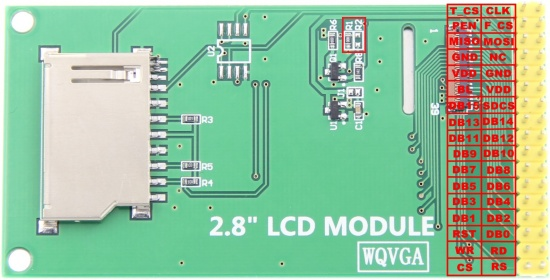 Stm32 Lcd Example
