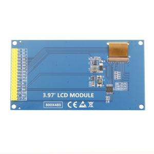 3 97inch 16BIT Module OTM8009A SKU:MRB3971 - LCD wiki