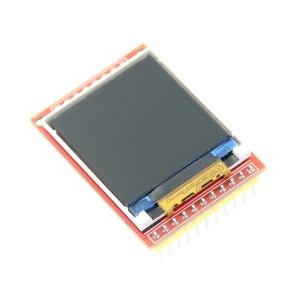 1 44inch Arduino SPI Module ST7735S SKU:MAR1441 - LCD wiki