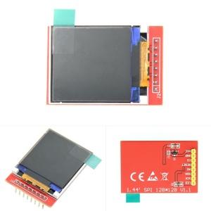 1 44inch SPI Module ST7735S SKU:MSP1443 - LCD wiki