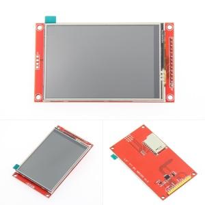 3 5inch SPI Module ILI9488 SKU:MSP3520 - LCD wiki