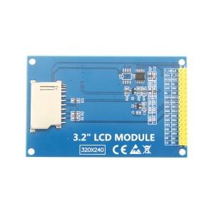 3 2inch 16BIT Module ILI9341 SKU:MRB3205 - LCD wiki