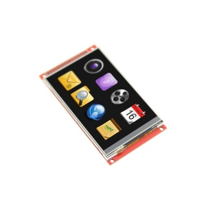 YUQIYU 3.95 Inch TFT LCD Press Screen 480x320 for Mega2560 Board Plug and Play for LCD Module Display Board