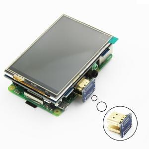 3 5inch HDMI Display-B - LCD wiki