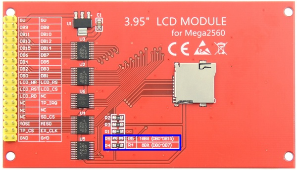 Download library arduino mega 2560